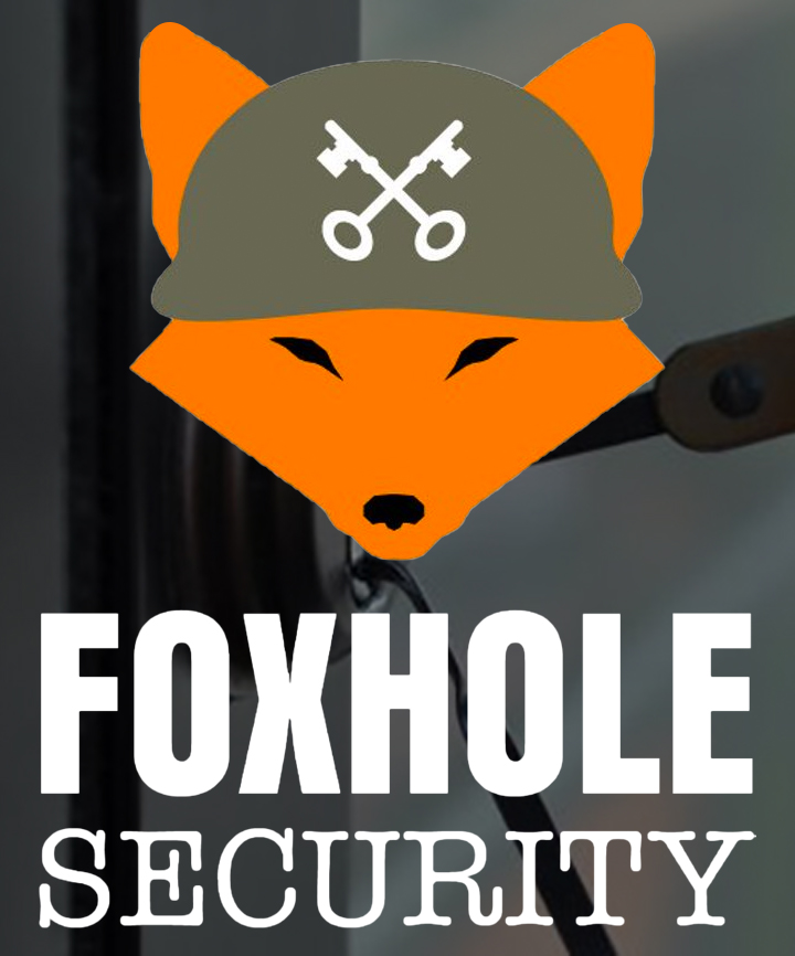 Foxhole Security